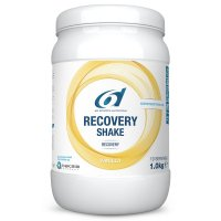 6D SIXD RECOVERY SHAKE VANILLA 1KG NF