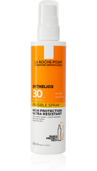LRP ANTHELIOS ONZICHTBARE SPRAY IP30 PARFUM 200ML