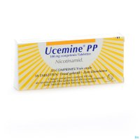 UCEMINE PP COMP. 50 X 100 MG
