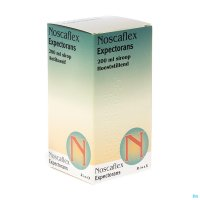 NOSCAFLEX EXPECTORANS SIR. 200 ML
