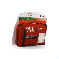 CARE PLUS FIRST AID KIT EMERGENCY 38321