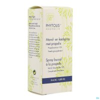 PHYTOLIS PROPOLIS SPRAY BUCCAL 30ML
