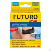 Futuro Sport Adjustable Knee Strap 09189