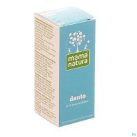 Mama Natura Dento Vsm Gouttes 10ml Remplace 2051167