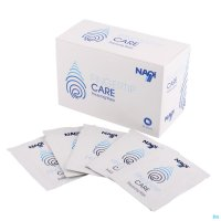 NAQI FINGERTIP CARE PRELANCING WIPE 50