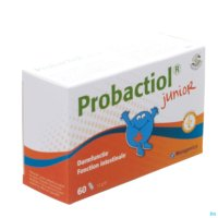 PROBACTIOL JUNIOR BLISTER CAPS 60 METAGENICS