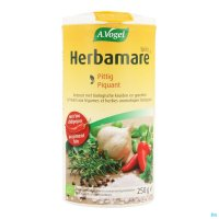 A.Vogel Herbamare Spicy Pittig 250g