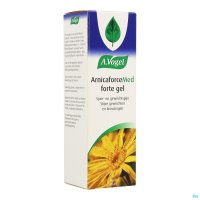 A.Vogel Arnicaforcemed Forte Gel 100ml