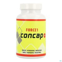 CONCAP FORCE 1 CAPS 120