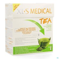 XLS MEDICAL TEA ZAKJE 30