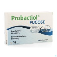 PROBACTIOL FUCOSE CAPS 2X15 25746 METAGENICS