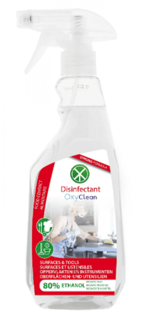 OXYCLEAN SPRAY