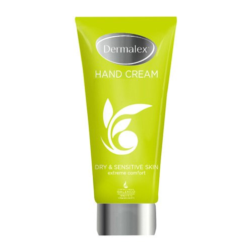 Dermalex Pure Moments Handcreme 24H Hyrdration, Anti-aging