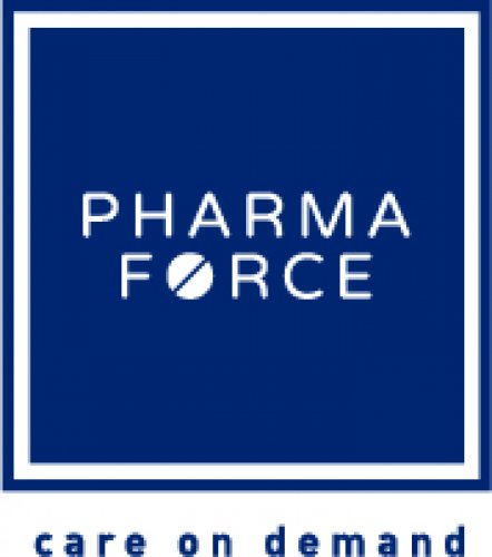 Logo Pharma Force